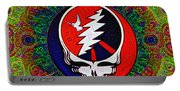 Grateful Dead Portable Battery Charger