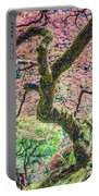Gratitude Tree Portable Battery Charger