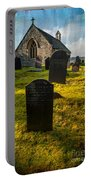 Grave Yard Portable Battery Charger