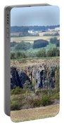 Gravel Pit Canyon Portable Battery Charger