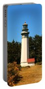 Grays Harbor Light Station Portable Battery Charger