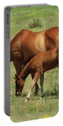 Grazing Together Portable Battery Charger