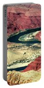 Great Color Colorado River Portable Battery Charger