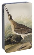 Great Esquimaux Curlew Portable Battery Charger