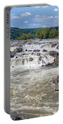 Great Falls National Park Virginia Portable Battery Charger