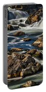 Great Falls Overlook #5 Portable Battery Charger