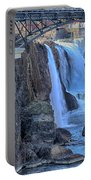 Great Falls Portable Battery Charger