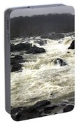 Great Falls Potomac River Maryland Portable Battery Charger