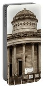 Great George Street Congregational Church Liverpool Portable Battery Charger
