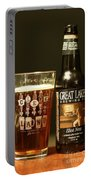 Great Lakes Brewery  Portable Battery Charger