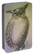 Great Owl Portable Battery Charger