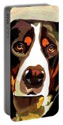 Greater Swiss Mountain Dog Portable Battery Charger