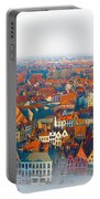 Greatest Small Cities In The World Portable Battery Charger