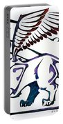 Greedy Gryphon Portable Battery Charger