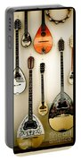 Greek Instruments Portable Battery Charger