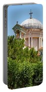 Greek Orthodox Church Portable Battery Charger