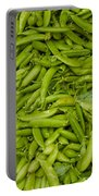 Green Beans Portable Battery Charger