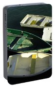 Green Boat Portable Battery Charger