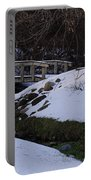 Green Creek Portable Battery Charger