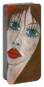 Green Eyed II  Portable Battery Charger