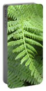 Green Fern 2 Portable Battery Charger