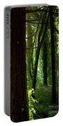 Green Forest Portable Battery Charger