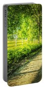 Green Gallop Portable Battery Charger