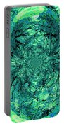 Green Irrevelance Portable Battery Charger
