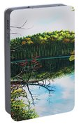 Green Lakes Portable Battery Charger