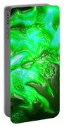 Green Lantern Portable Battery Charger