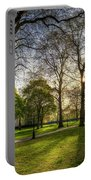 Green Park London Portable Battery Charger