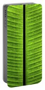 Green Ribs Portable Battery Charger