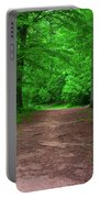 Green Trail Portable Battery Charger