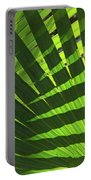 Green Weaver Portable Battery Charger