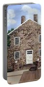 Greensburg Kentucky Courthouse Portable Battery Charger