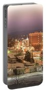 Greensburg Pano Portable Battery Charger