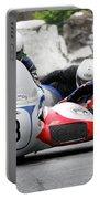 Greg Lambert/julie Canipa Portable Battery Charger