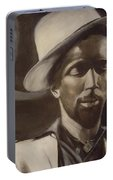 Gregory Isaacs Portable Battery Charger