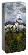 Greifenstein Castle Portable Battery Charger
