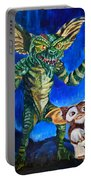 Gremlins Portable Battery Charger