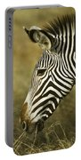 Grevy's Zebra Portable Battery Charger