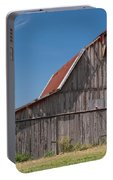 Grey Barn Portable Battery Charger