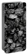 Grey Stones Portable Battery Charger