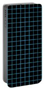 Grid Boxes In Black 18-p0171 Portable Battery Charger