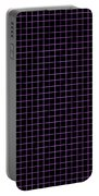 Grid Boxes In Black 30-p0171 Portable Battery Charger