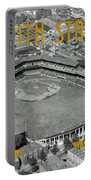 Griffith Stadium Portable Battery Charger