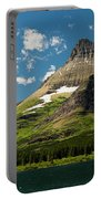 Grinell Mountain Portable Battery Charger
