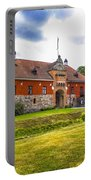 Gripsholm Entrance Portable Battery Charger