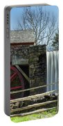 Grist Mill 5 Portable Battery Charger