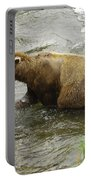 Grizzly Great Catch Portable Battery Charger